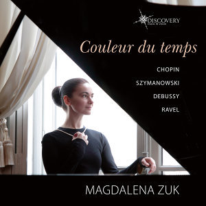 Magdalena Zuk 歌手頭像