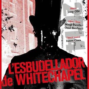 Músics i Actors de L'Esbudellador Whitechapel 歌手頭像