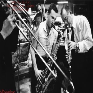 The Stan Getz Quartet