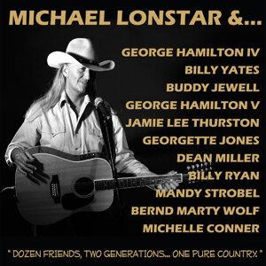 Micheal Lonstar 歌手頭像