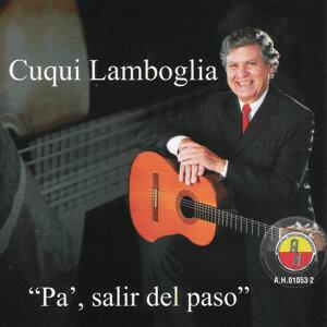 Cuqui Lamboglia 歌手頭像