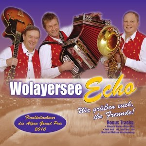 Wolayersee Echo