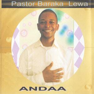 Pastor Baraka Lewa 歌手頭像