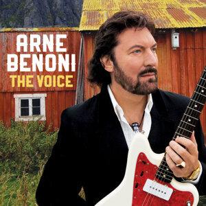 Arne Benoni