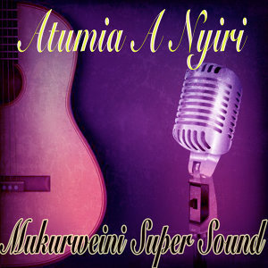 Mukurweini Super Sound 歌手頭像