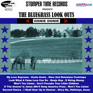The Bluegrass Look Outs 歌手頭像