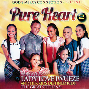 Lady Love Iwueze and her Kids Destined Kids 歌手頭像