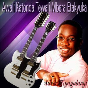 Silver Kyagulanyi 歌手頭像