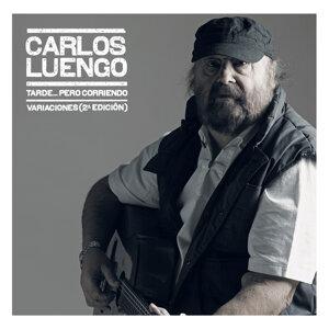 Carlos Luengo 歌手頭像