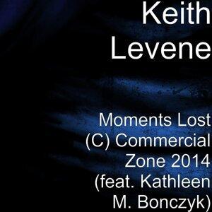 Keith Levene 歌手頭像