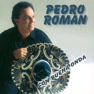 Pedro Román 歌手頭像