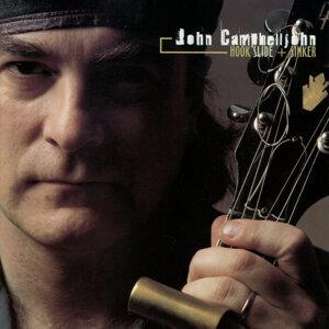 John Campbell John Trio 歌手頭像