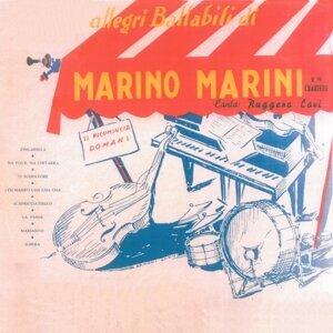 Marino Marini y Su Cuarteto 歌手頭像