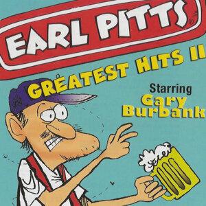 Earl Pitts, Gary Eubank 歌手頭像