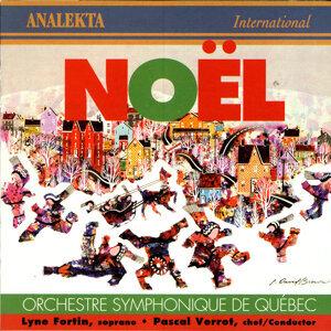 Orchestre Symphonique De Québec 歌手頭像