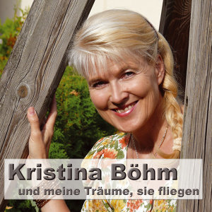 Kristina Böhm アーティスト写真