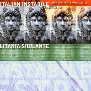 Italian Instabile Orchestra 歌手頭像
