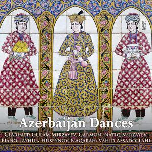 Gulam Mirzayev 歌手頭像