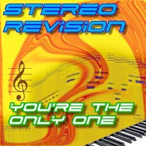 Stereo Revision 歌手頭像