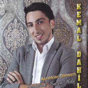 Kemal Dahil 歌手頭像