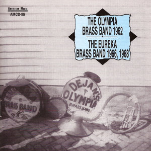 The Olympia Brass Band & The Eureka Brass Band 歌手頭像