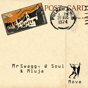 Mr Swagg and Q Soul 歌手頭像