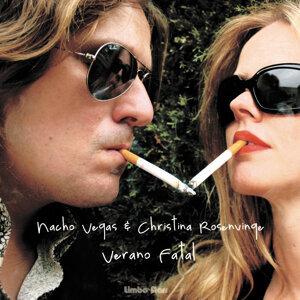 Nacho Vegas & Christina Rosenvinge 歌手頭像