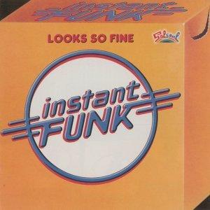 Instant Funk 歌手頭像