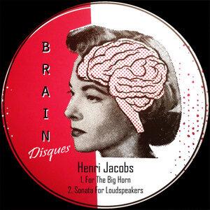 Henri Jacobs 歌手頭像