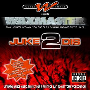 DJ Waxmaster
