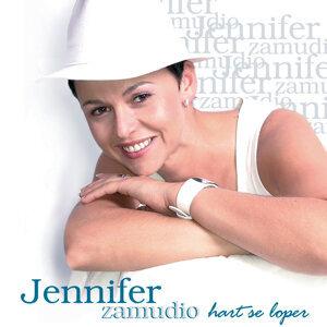Jennifer Zamudio 歌手頭像