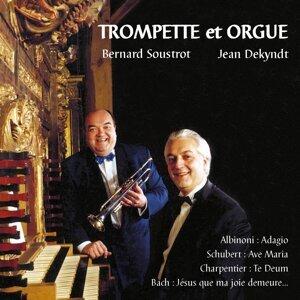 Bernard Soustrot & Jean Dekyndt 歌手頭像