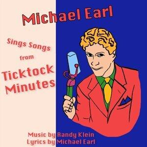 Michael Earl 歌手頭像