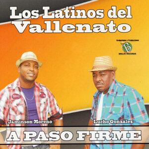 Los Latinos Del Vallenato 歌手頭像