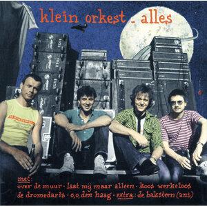 Klein Orkest 歌手頭像