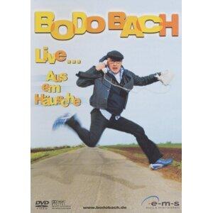 Bodo Bach 歌手頭像