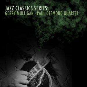 Gerry Mulligan - Paul Desmond Quartet 歌手頭像