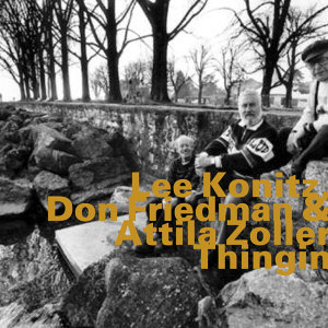 Lee Konitz, Don Friedman, Attila Zoller 歌手頭像