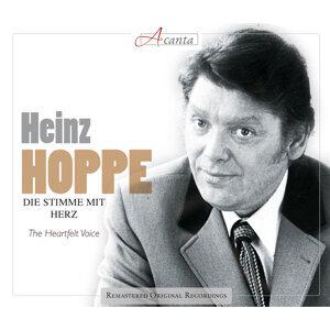 Heinz Hoppe 歌手頭像