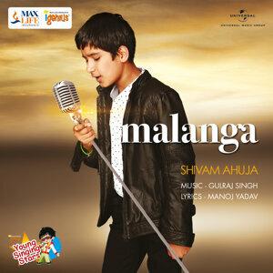 Shivam Ahuja 歌手頭像