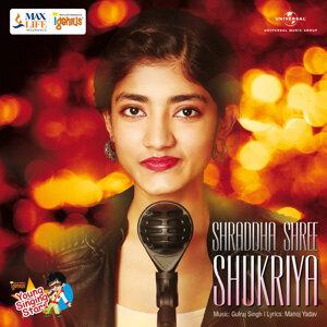 Shraddha Shree 歌手頭像