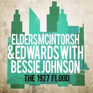 Elders McIntorsh & Edwards with Bessie Johnson 歌手頭像