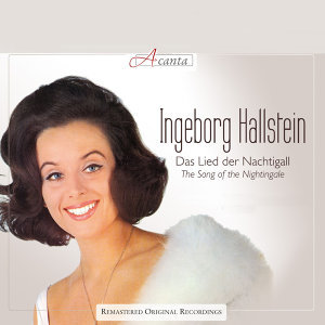 Ingeborg Hallstein 歌手頭像