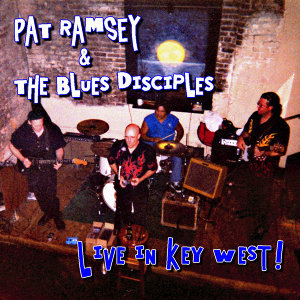 Pat Ramsey & The Blues Disciples 歌手頭像
