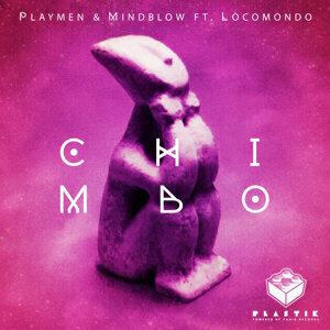 Playmen | Mindblow 歌手頭像
