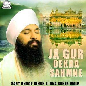 Sant Anoop Singh Ji UNA Sahib Wale 歌手頭像