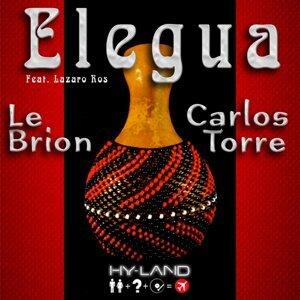 Le Brion & Carlos Torre feat. Lazaro Ros アーティスト写真