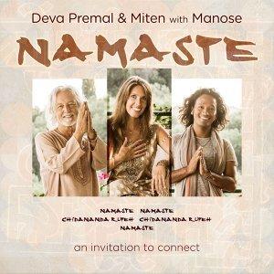 Deva Premal, Miten 歌手頭像