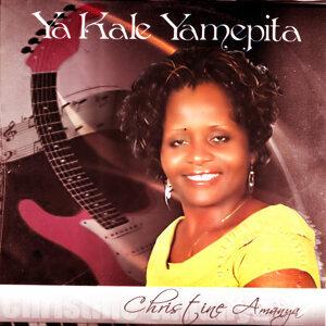 Christine Amanya 歌手頭像