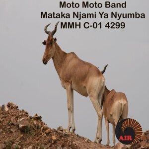 Moto Moto Band 歌手頭像